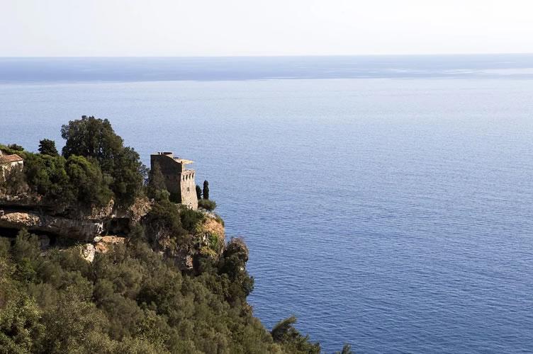 Costiera Amalfitana - alberi mare - www.amalficoastslands.it